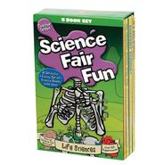 Science Fair Fun 5 Book Set - Life Science at Kmart.com