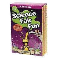 Science Fair Fun 5 Book Set - Chemistry at Kmart.com