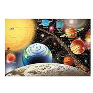 Lights, Camera, Interaction! Solar System 48 pc. Floor Puzzle at Kmart.com