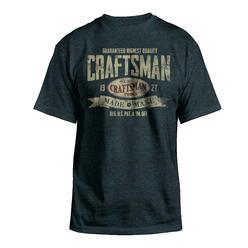 Craftsman Men's American Goods T-Shirt at Kmart.com