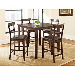 Steve Silver Company Howard 5-Piece Dining Set at Kmart.com