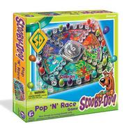 Pressman Toy Scooby Doo Pop 'N' Race Game at Kmart.com