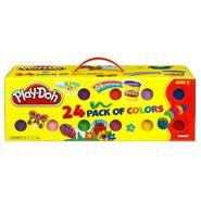 Play-Doh 24 Pack of Colors at Sears.com