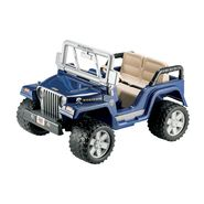 Power Wheels Rubicon Jeep at Sears.com