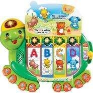 Vtech Touch & Teach Turtle at Kmart.com
