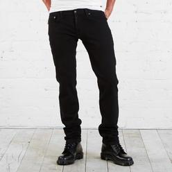 Adam Levine Men's Black Jeans - Skinny Fit at Kmart.com