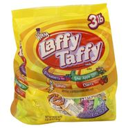 Nestle Wonka Laffy Taffy, Assorted, 48 oz (3 lb) 1.36 kg at Kmart.com