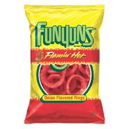 Frito Lay Funyuns Flamin' Hot 6.5-Ounce at Kmart.com