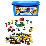 LEGO Bricks & More Ultimate LEGO Building Set 6166 at Kmart.com