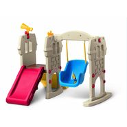 Little Tikes Swing A Long Castle at Sears.com