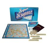 Super Scrabble Crossword Game at mygofer.com
