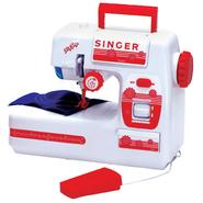 Singer Battery Operated Zigzag - Chain Stitch Sewing Machine at Kmart.com