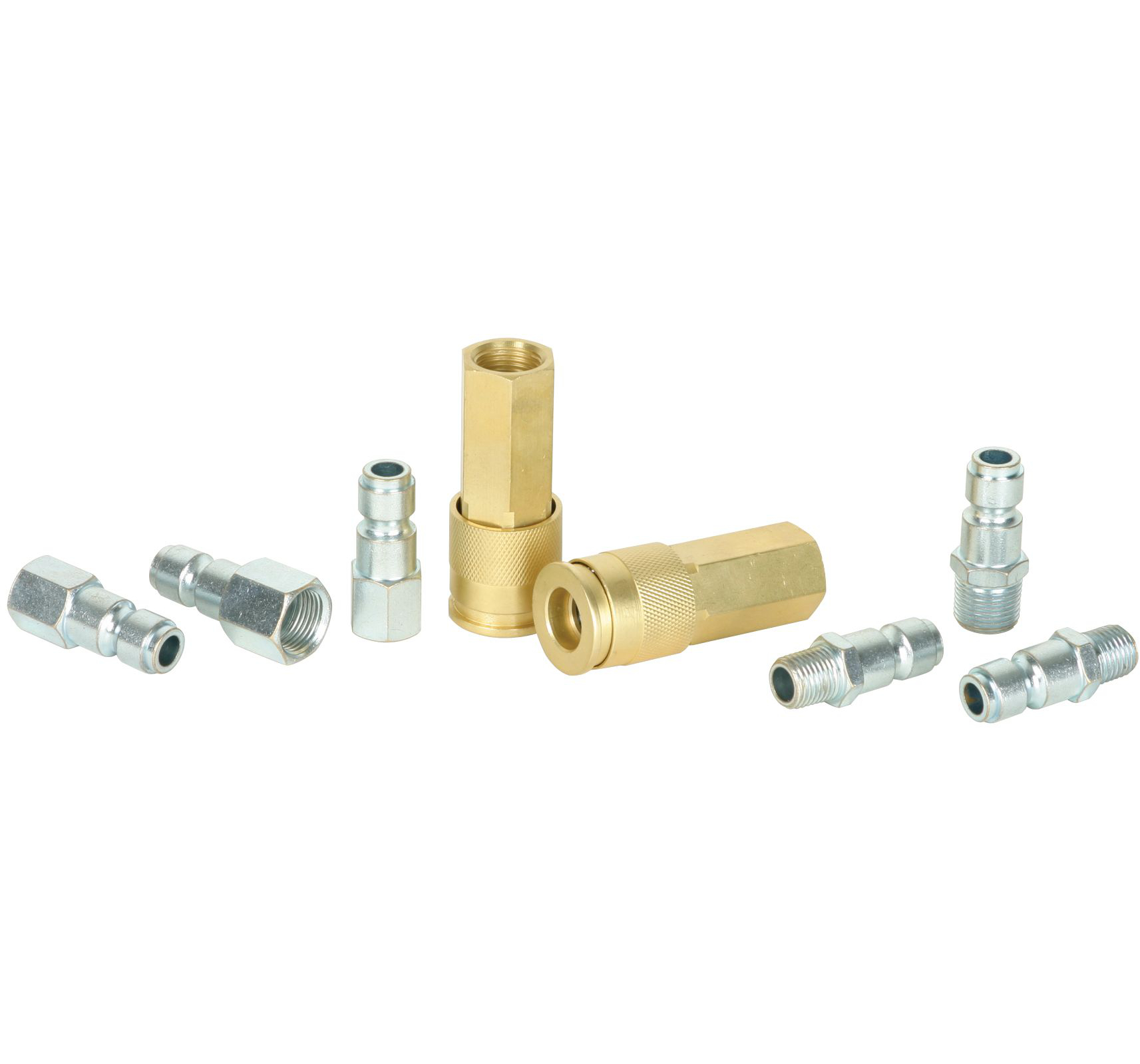 Craftsman 8 pc  3/8 quick connect coupler kit