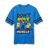 Despicable Me Boy's Graphic T-Shirt - Minions at Kmart.com