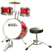 Schoenhut 5 Piece Red Drum Set at Sears.com