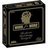 Word for Word Board Game at mygofer.com