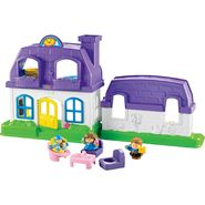 Little People Happy Sounds Home Play-set at Kmart.com