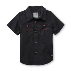 Genuine Dickies Toddler Boy's Short-Sleeve Shirt - Motorcycle at Kmart.com