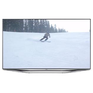 Samsung Remanufactured Samsung 65 Inch 1080P 480CMR Ultra Slim Smart LED W/ Wi-Fi HDTV - UN65H7100