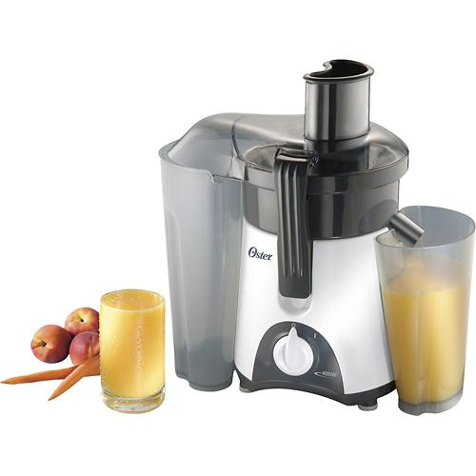 Oster-400W-Juice-Extractor