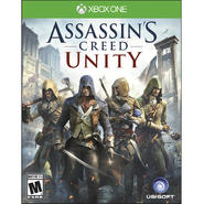 Ubisoft Assassin's Creed Unity for Xbox One at Sears.com
