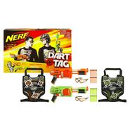 Nerf Dart Tag Fury Fire at Sears.com