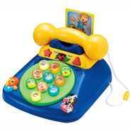 Just Kidz Animal Club Phone at Kmart.com