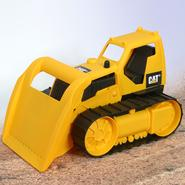 Caterpillar Toys Junior Collection Bull Dozer at Kmart.com