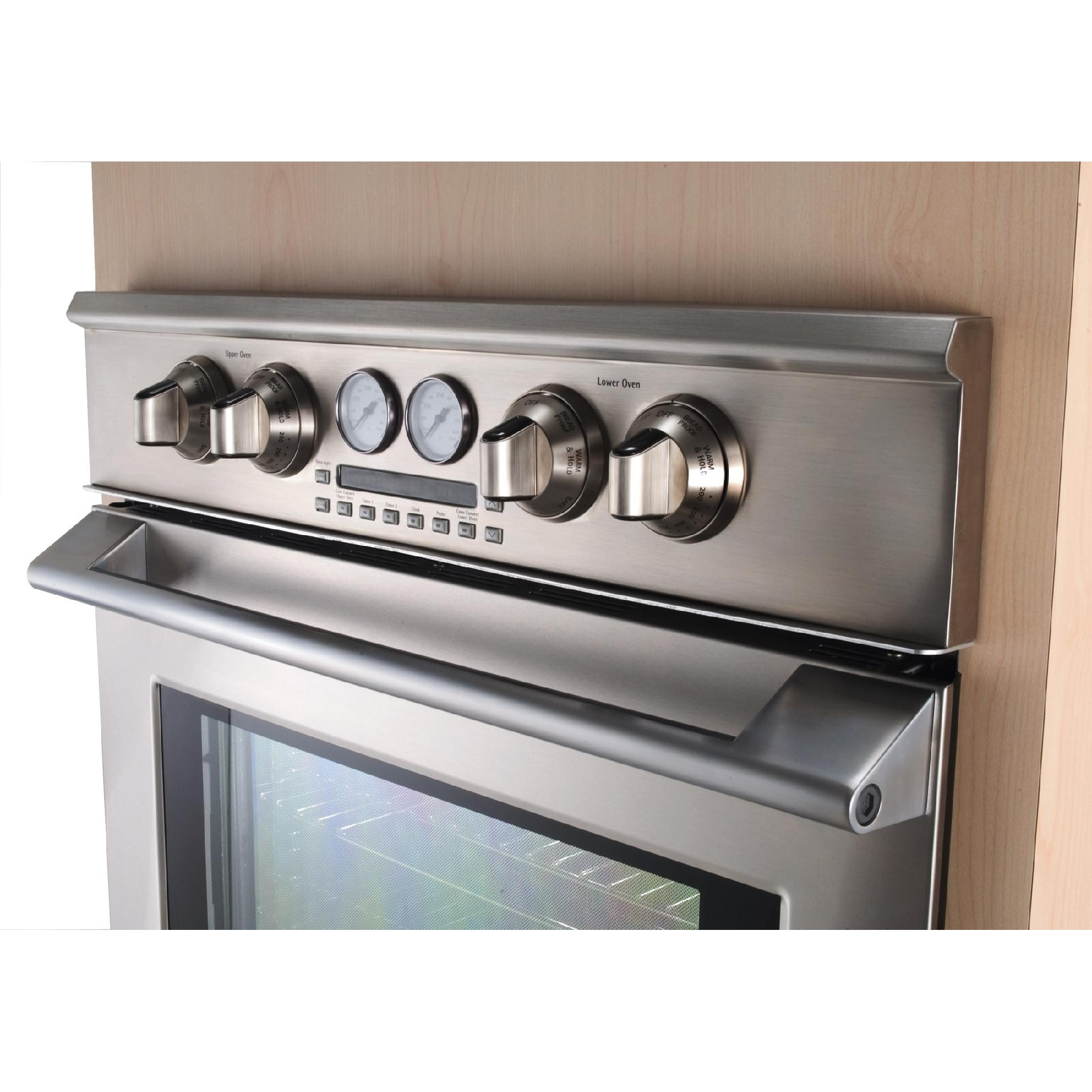 Kenmore Pro 30'' Electric Double Wall Oven