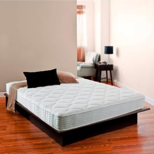 Night Therapy 8 Inch Coil Spring Twin Mattress Only