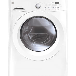 Kenmore 3.9 cu. ft. Front-Load Washer - White