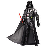 Star Wars 31 inch Darth Vader with Light Saber at Sears.com