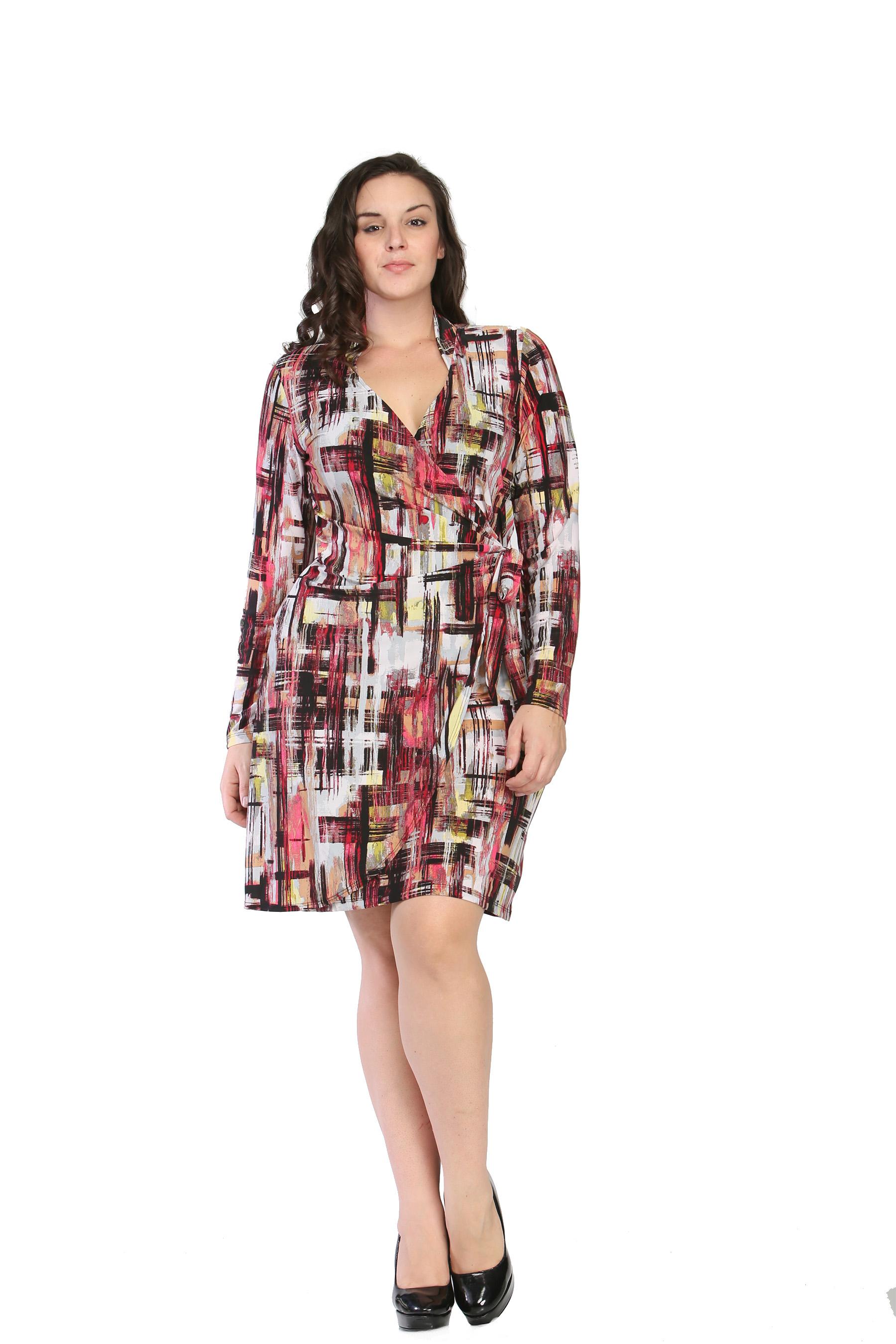 plus length dresses on ebay