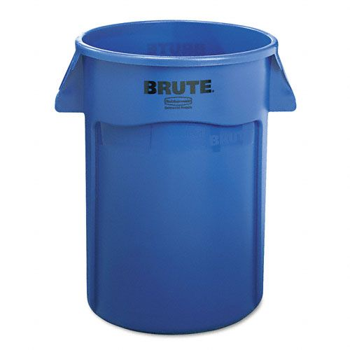 Rubbermaid  Brute Vented Trash