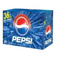 Pepsi 12 Ounce Cans 36 Count at Sears.com