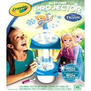 Disney Frozen Crayola Sketcher Projector - Disney Frozen at Kmart.com