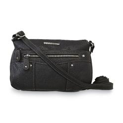 Jaclyn Smith Women's Parker Crossbody Purse at Kmart.com