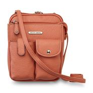 Jaclyn Smith Women's Lifestyle Crossbody Bag at Kmart.com