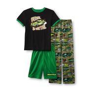 Joe Boxer Boy's Pajama Shirt, Shorts & Pants - Space at Sears.com