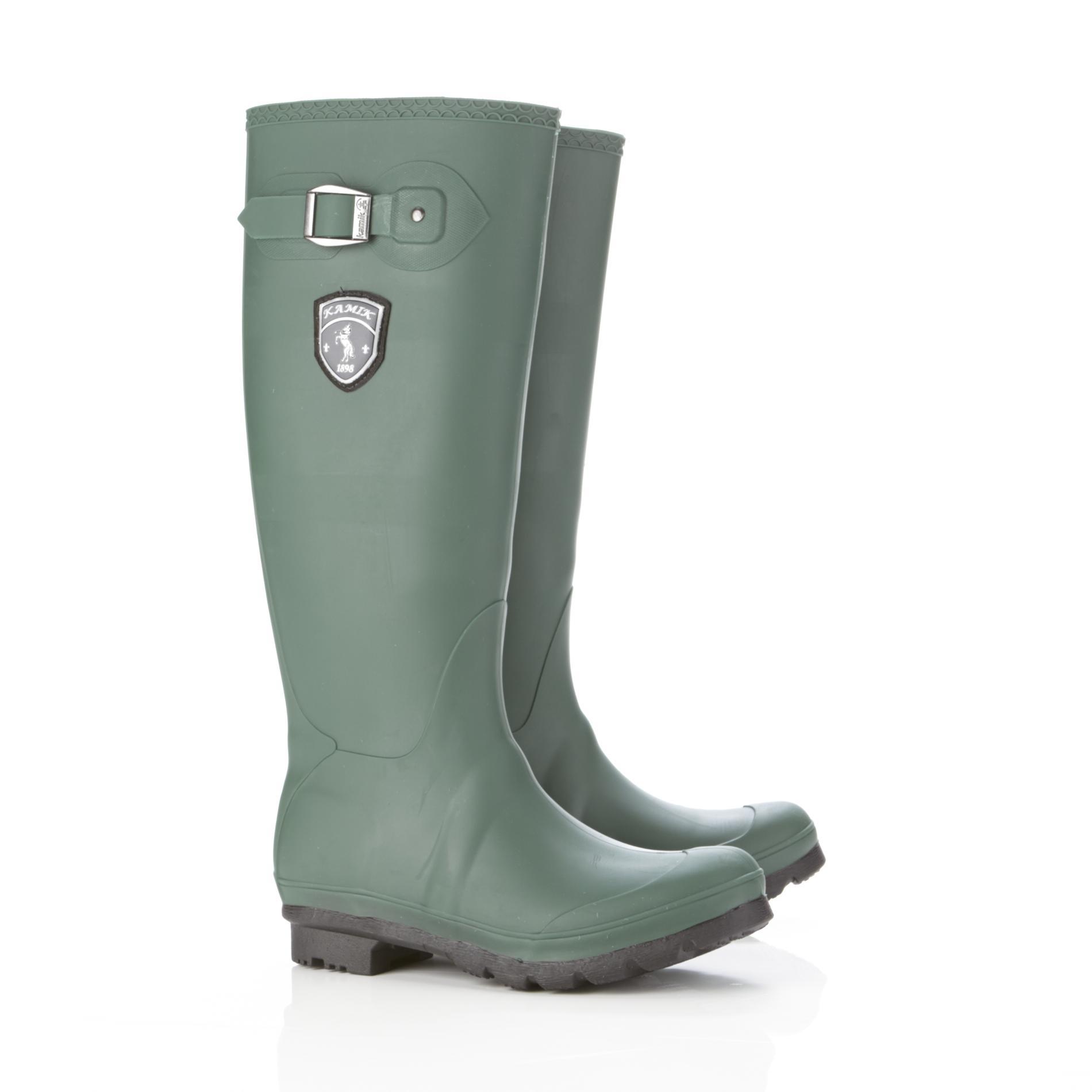 Knee High Rain Boots mpDI0PEA