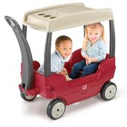 Step 2 Canopy Wagon at Kmart.com