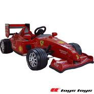 Fun Wheels Toys Ferrari F1 12v Car at Kmart.com