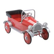Air Flow Hot Rodder Pedal Car at Kmart.com