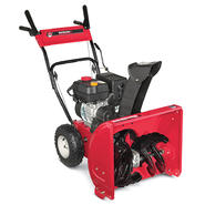 Yard Machines 208cc 4-Cycle OHV Powermore - Two Stage Snow Thrower at Kmart.com