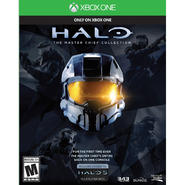 Microsoft Halo: The Master Chief Collection at Sears.com
