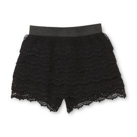 Bongo Girl's Crochet Lace Shorts at Sears.com