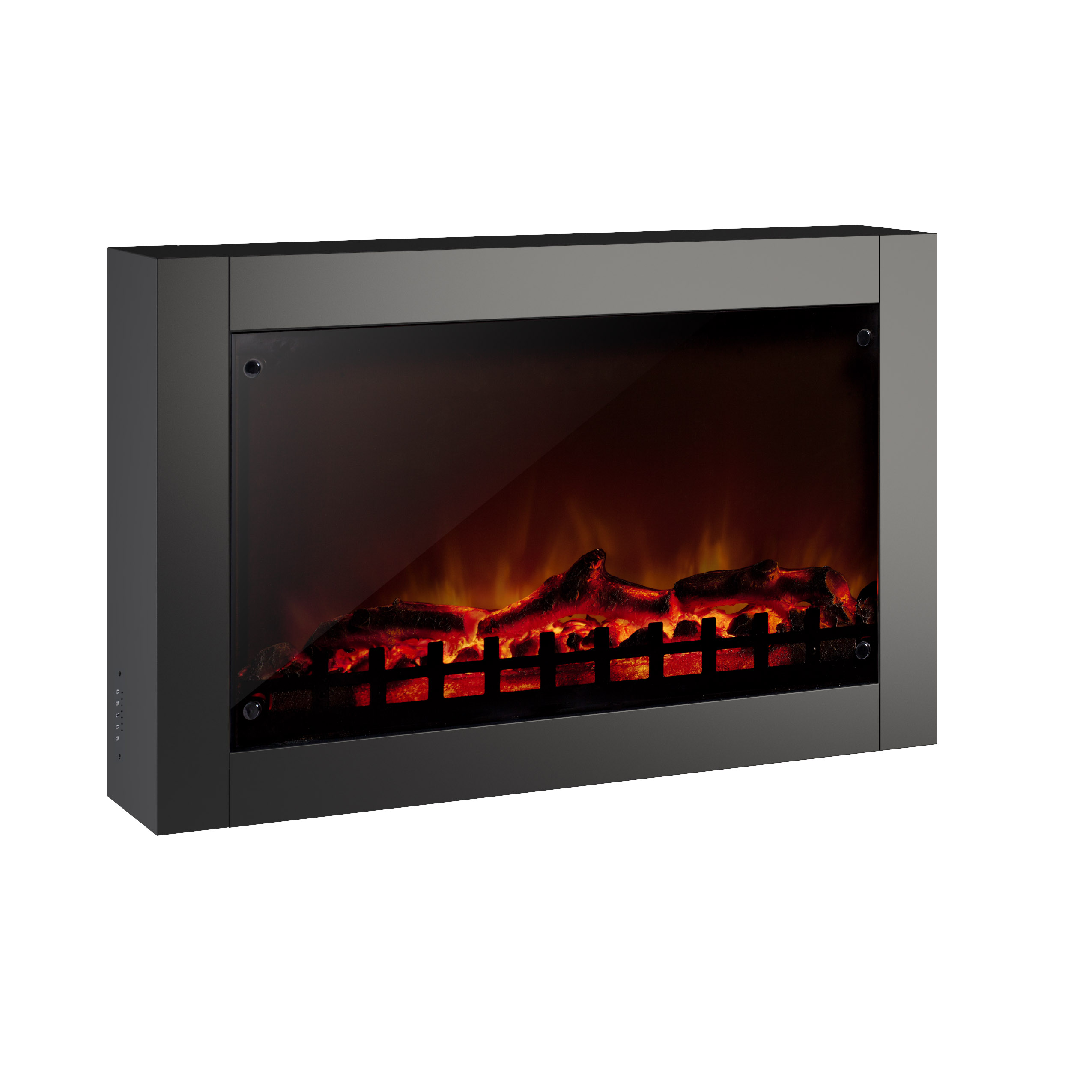 CorLiving FPE 203 F Wall Mounted Electric Fireplace