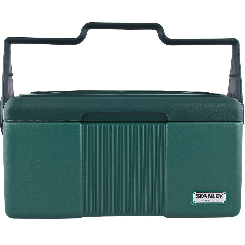 Stanley Adventure Heritage 7 Quart Green Cooler