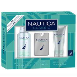 Nautica Classic Gift Set, 3 pc at Kmart.com