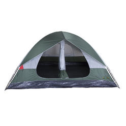 Stansport 10 Feet x 12 Feet x 72 Inches Teton 12 Family Tent at Kmart.com